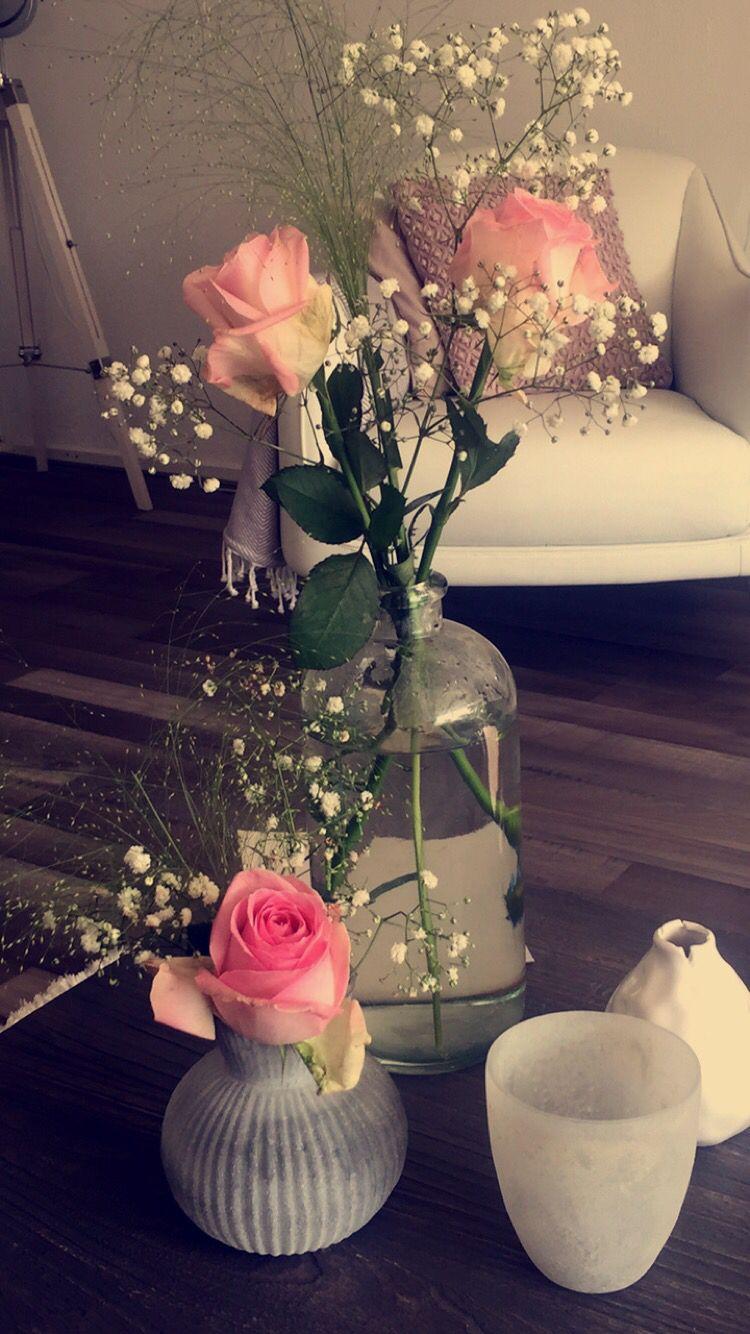 Sweet rosés by Chayenne ophof