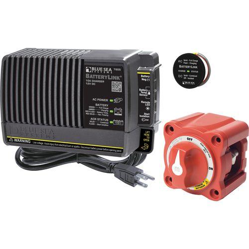 blue sea 7655 mini add a battery plus kit 10a products rh pinterest com