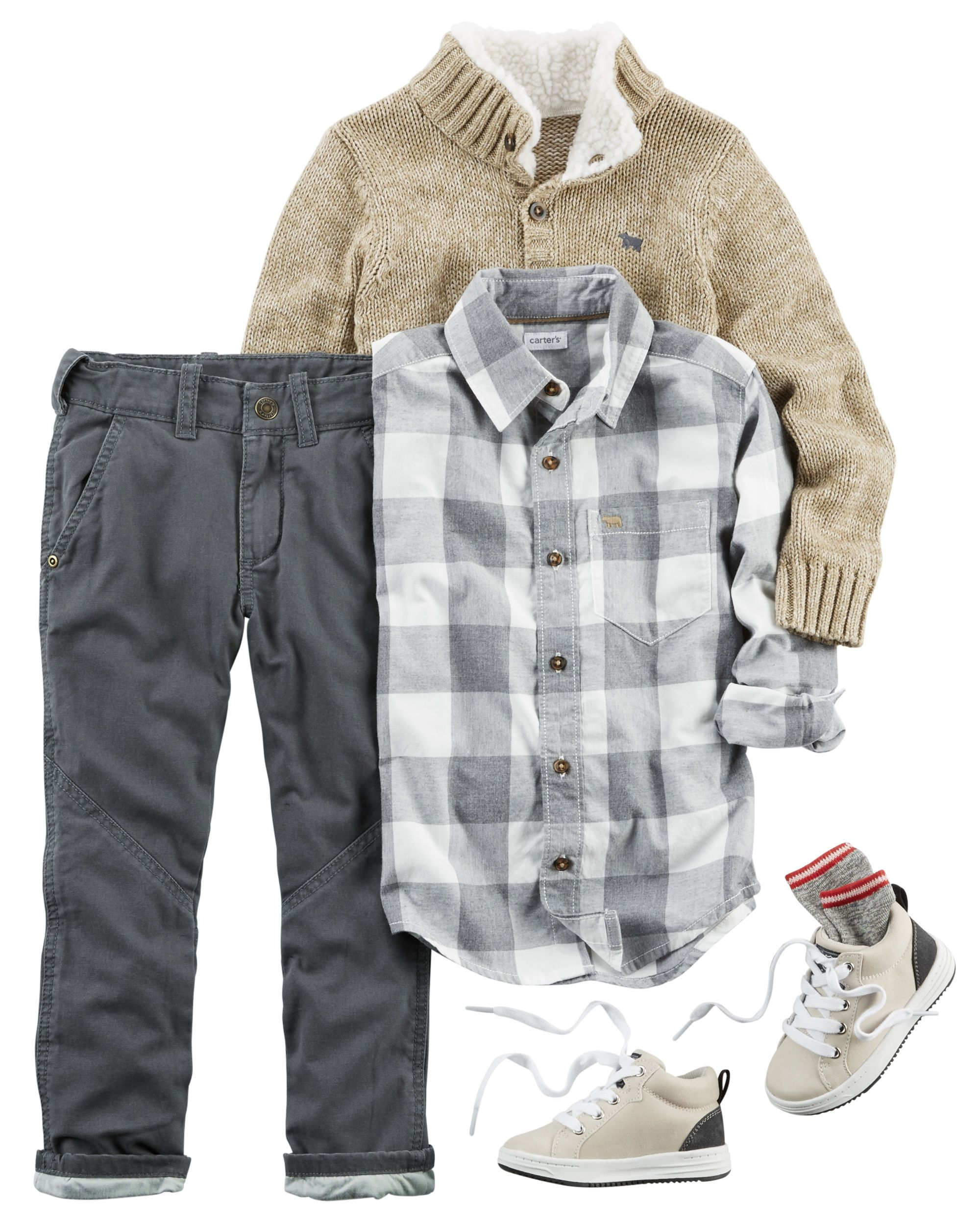 Toddler Boy CAROCT7TF16 from Carters Shop clothing