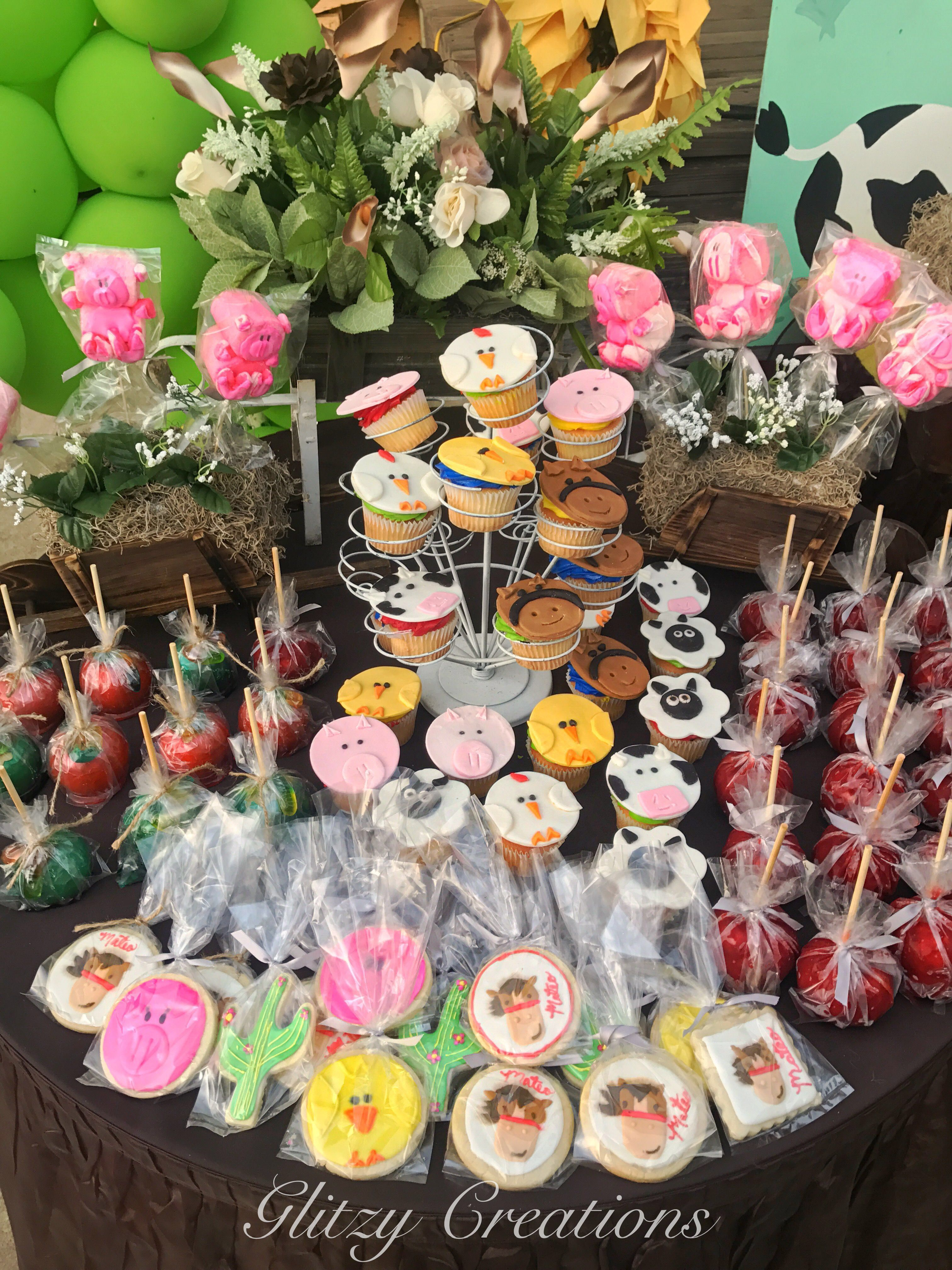 Astounding Candy Sweets Dessert Party Ideas Dessert Table Barnyard Download Free Architecture Designs Scobabritishbridgeorg
