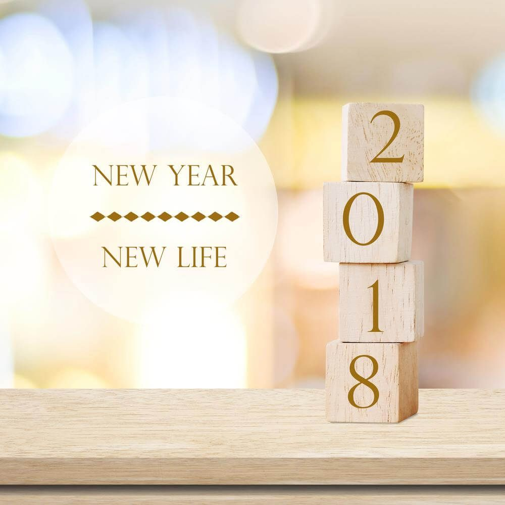 Happy new year greetings 2018 new year quotes pinterest happy new year 2018 greeting cards with images to send them online as ecards inspirational wording and messages to write on new year cards to your loved kristyandbryce Choice Image
