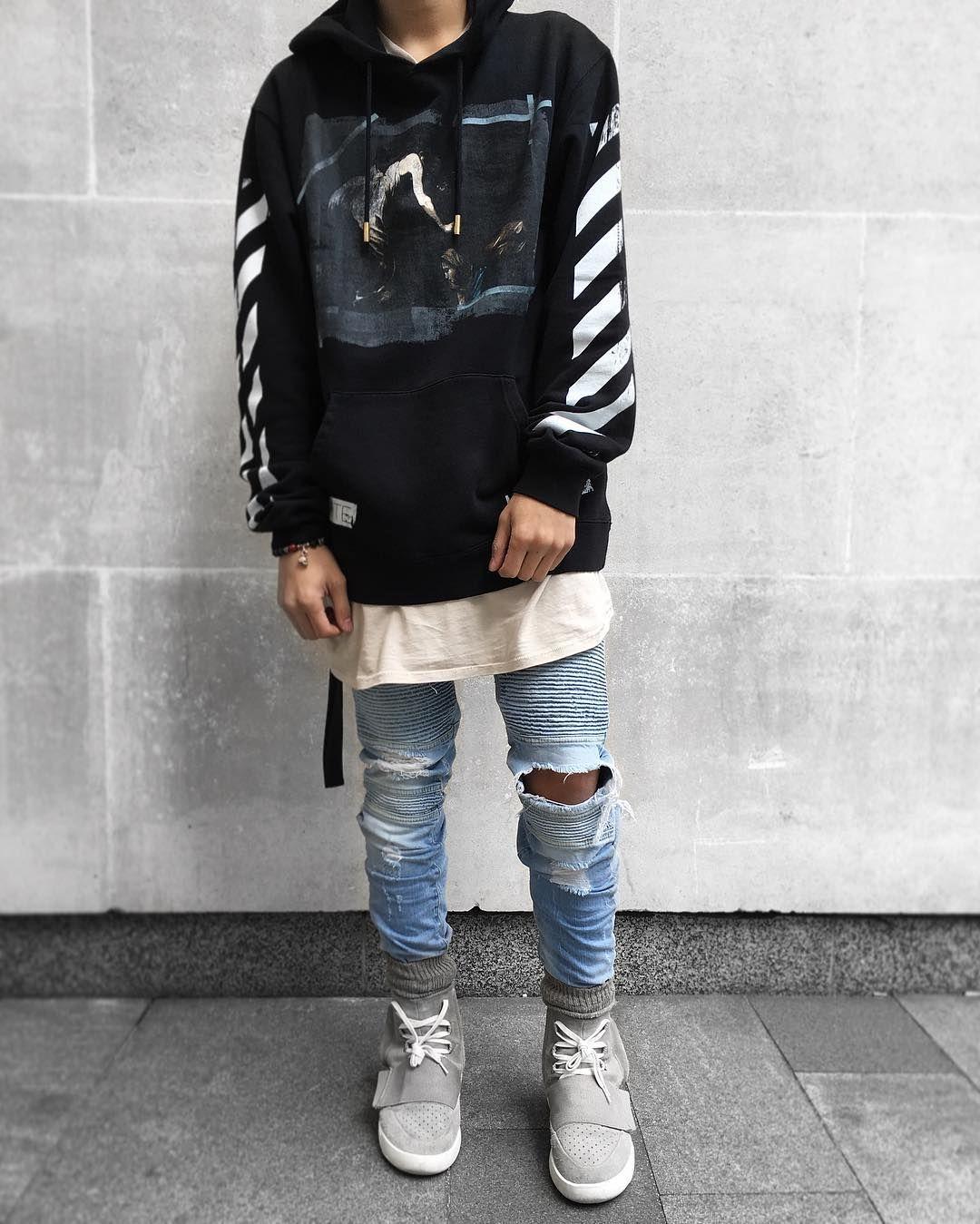 streetwear outfit ideas
