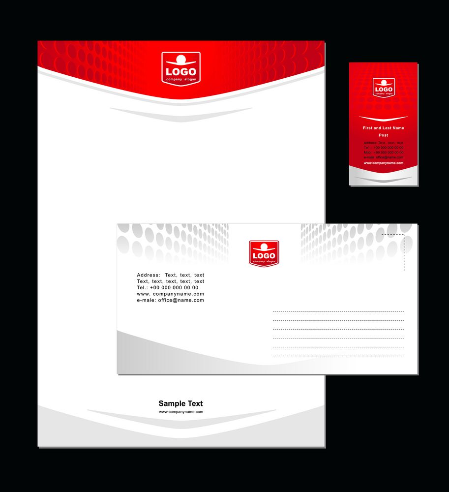 Graphic Design Business Letterhead  Google Search  Business