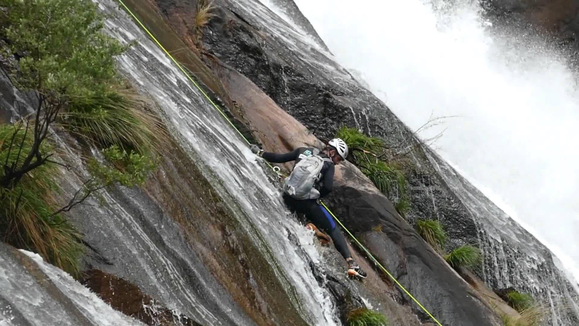 Complete Gallaecia Expedition Race 2015 part 1 #ARWS #raidgallaecia