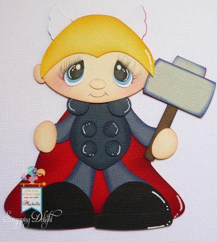 Hero Thor