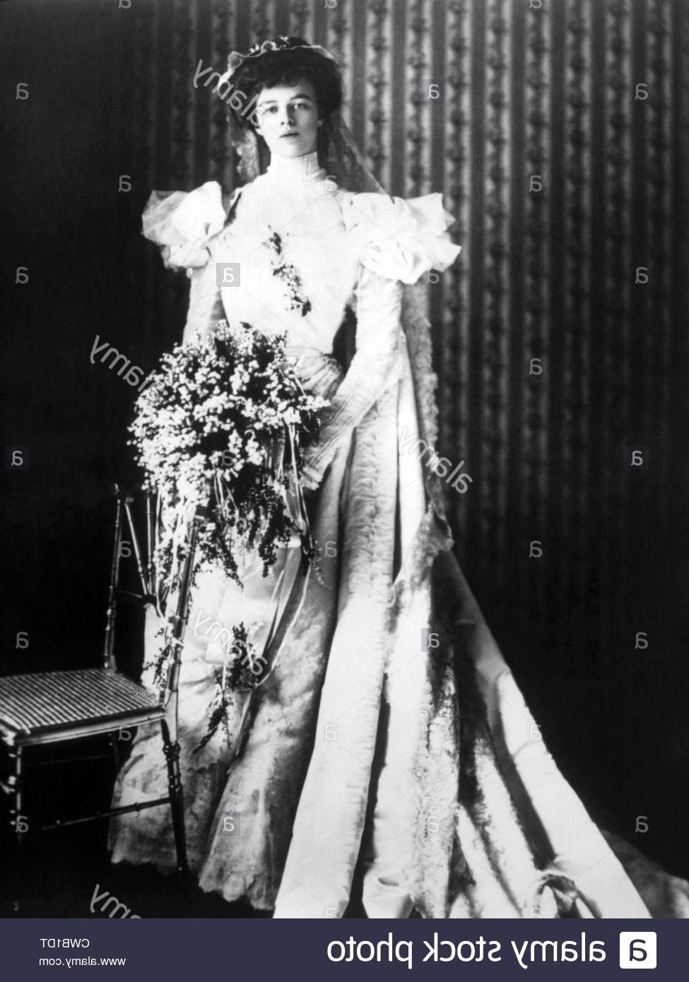 At Times Dull: Alice Roosevelt's Sad, Amazing Life |Eleanor Roosevelt Wedding