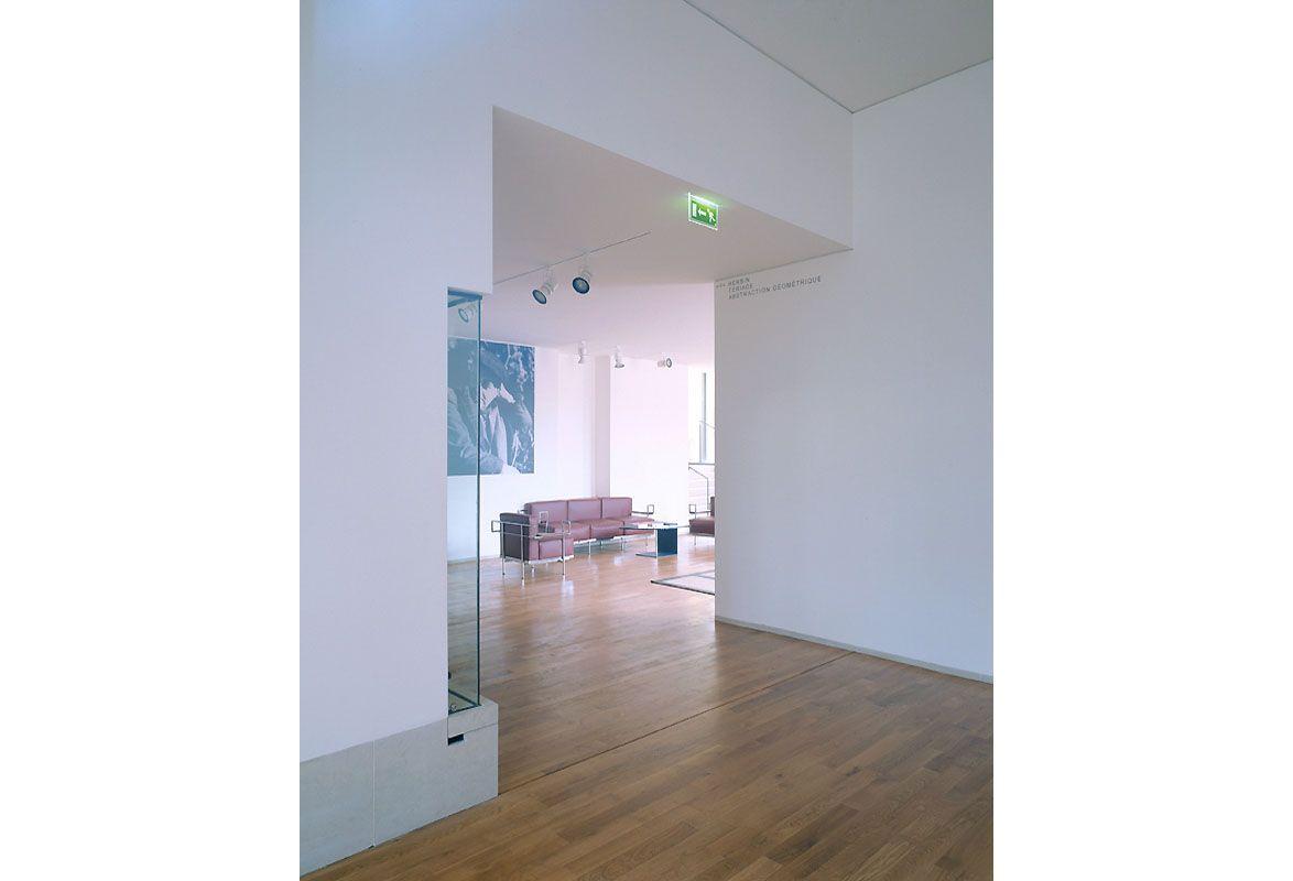 Musee Matisse Palais Fenelon Emmanuelle Et Laurent Beaudouin Architectes Architecte Matisse