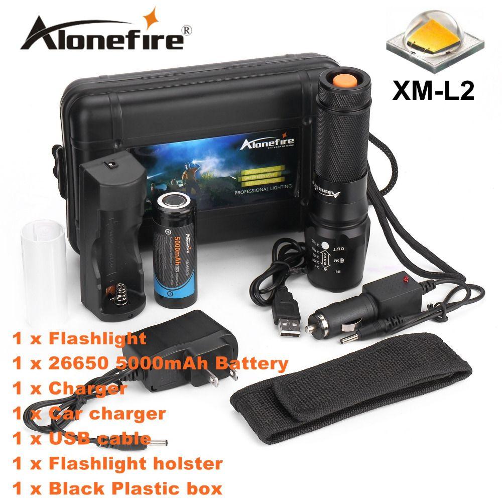 Streamlight 88040 Protac High Lumen Tactique lampe de poche