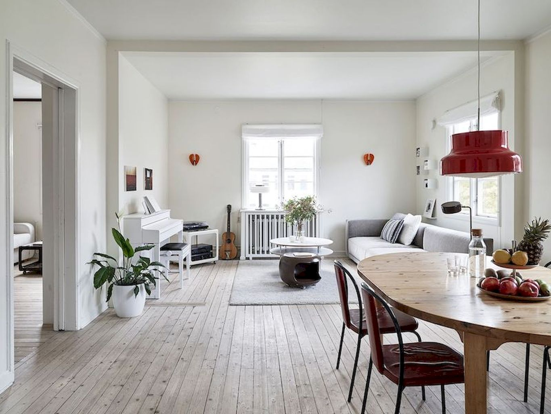 50 Minimalist Apartment Decor Ideas 50 Minimalist