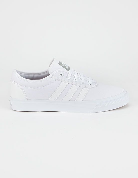 WhiteGray Adi Ease TagsSneakersLow TopsAll Tongue Adidas UzMVpS