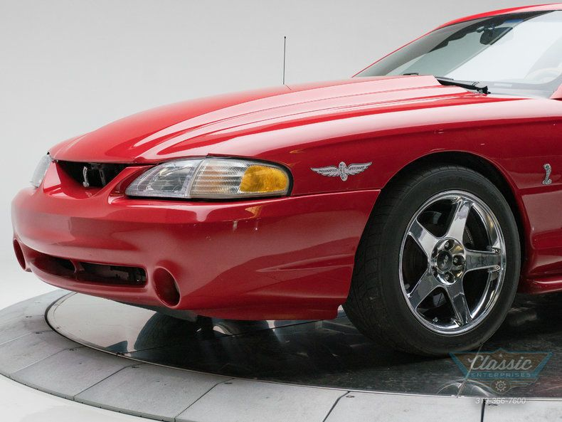 ebay 1994 ford mustang pace car convertible 1994 ford mustang svt rh pinterest co uk