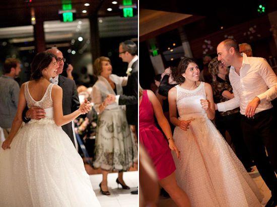 Giovana and Elliot's Waterside Sydney Wedding