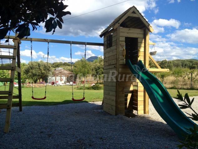 Fotos de La Peregrina de las Médulas - Casa rural en Las Médulas (León)