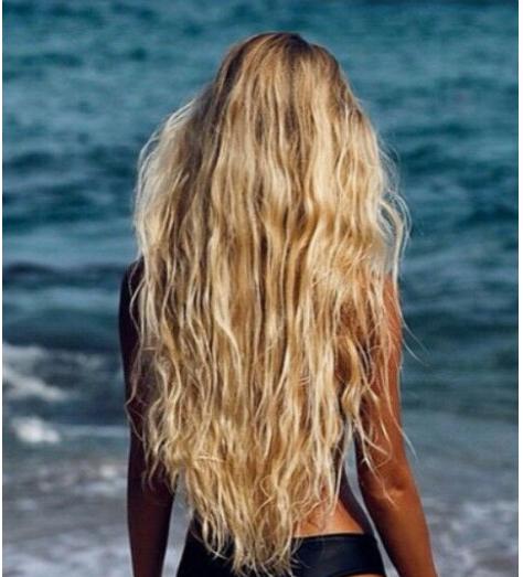 21+ Surfer blonde information