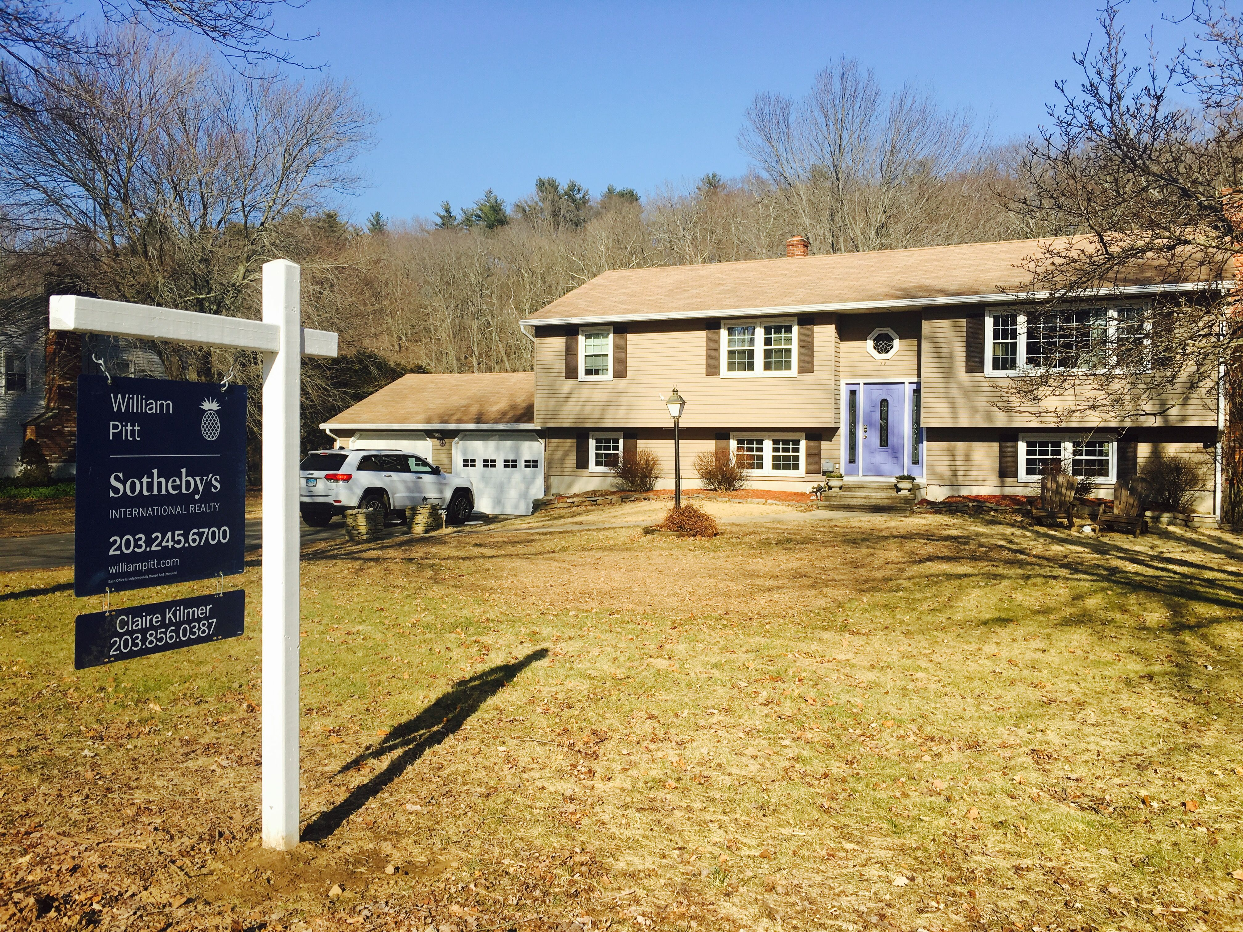 russo drive guilford ct sale pending agreement accepted in 2 days rh pinterest com