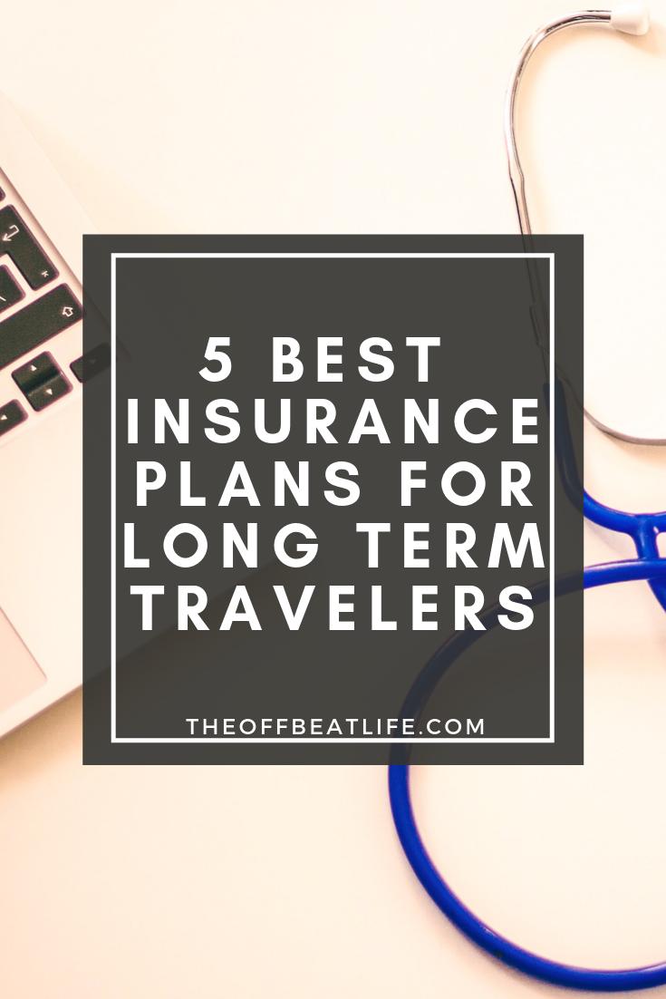 5 Best Digital Nomad Health Insurance Health Insurance Companies International Health Insurance International Health