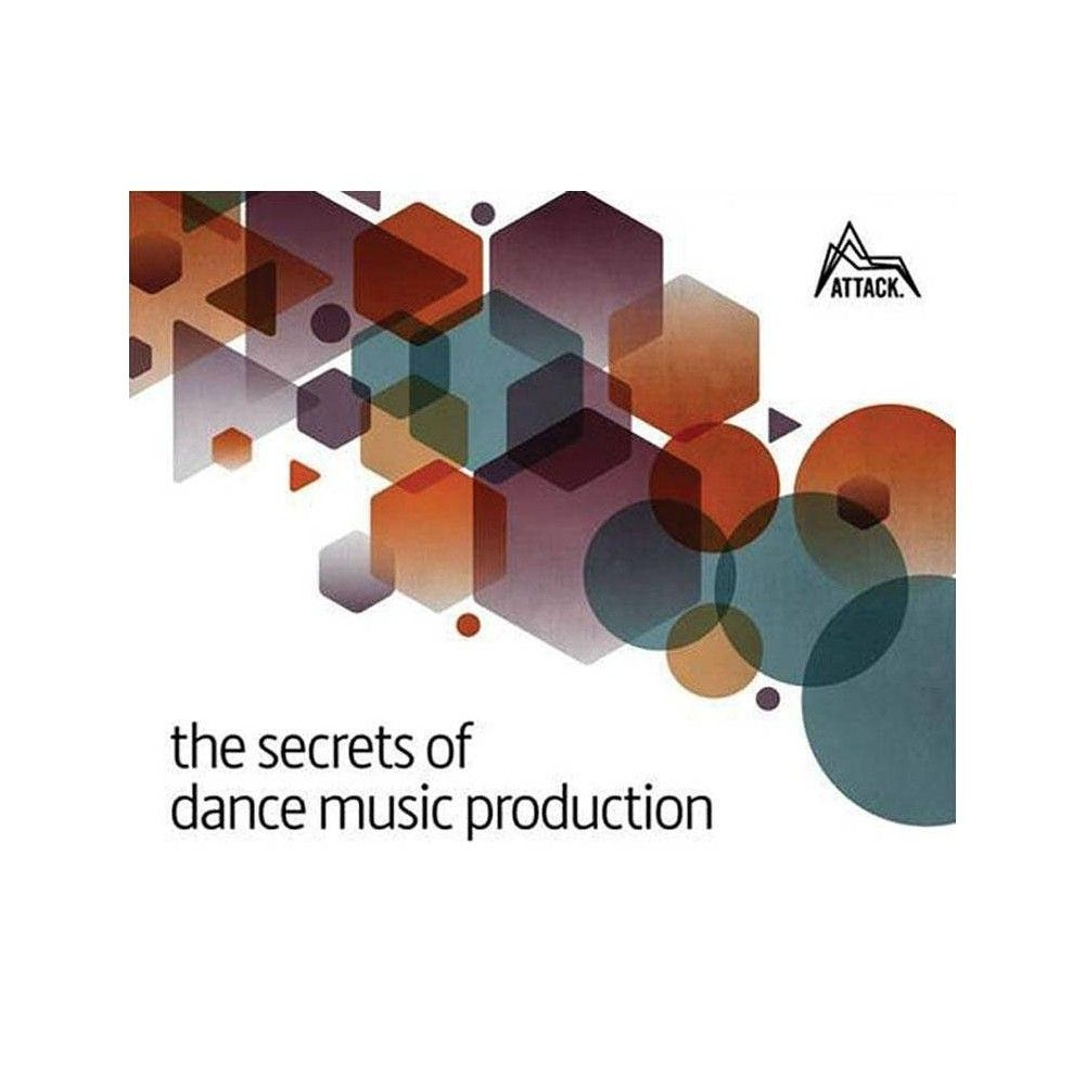 The Secrets Of Dance Music Production By David Felton Paperback Dance Music Electronic Music Dance