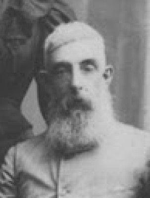 Henry Harrison Briscoe