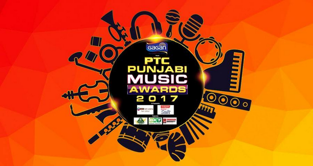 PTC Punjabi Music Awards 2017 Just Happened But There Was A