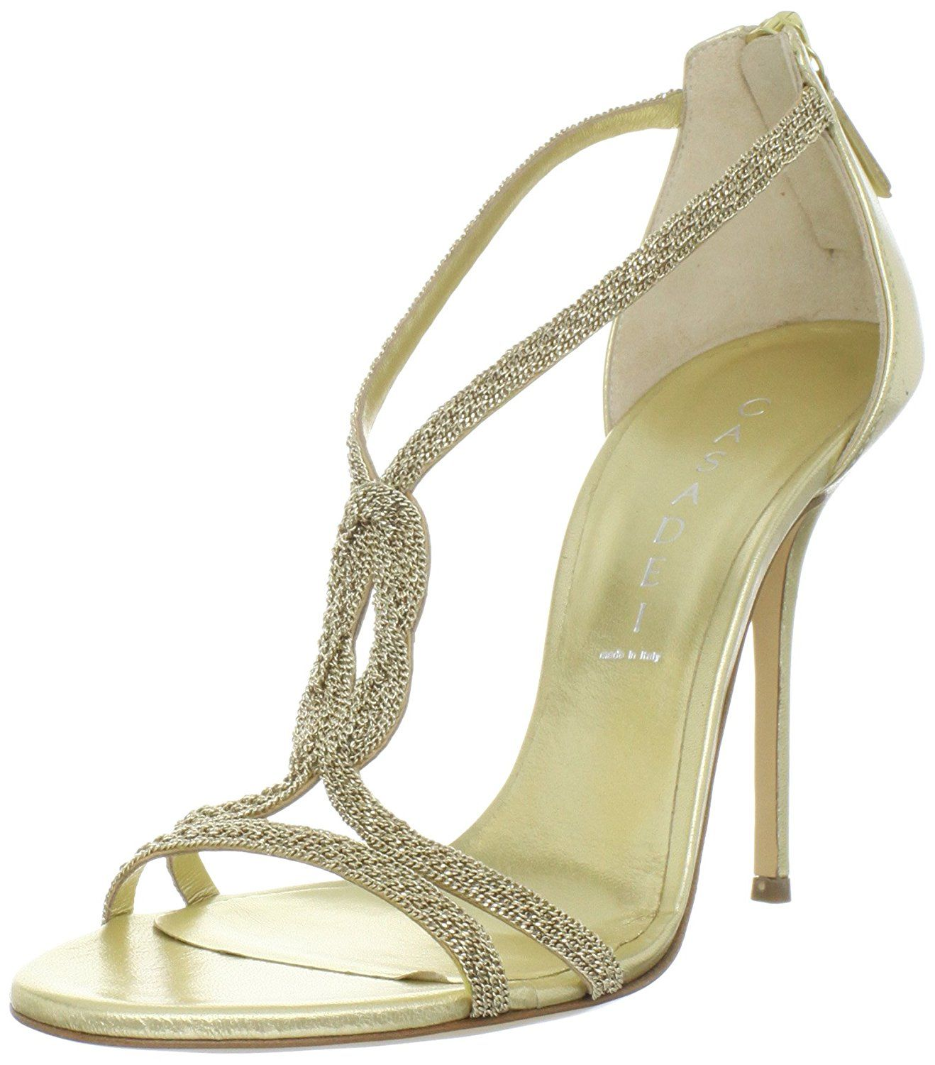 b9438c39fcd Casadei Women s 1800 Sandal   Discover this special product