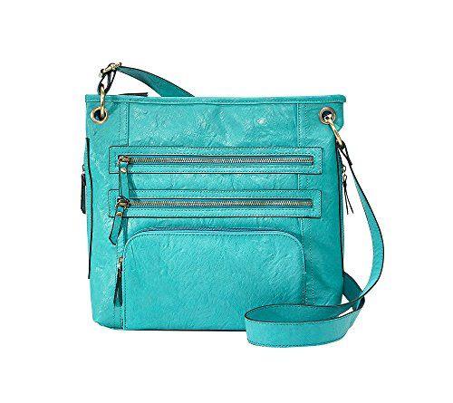 Gal Purses Zip Shoulder Bag Galpurses Summer Bags