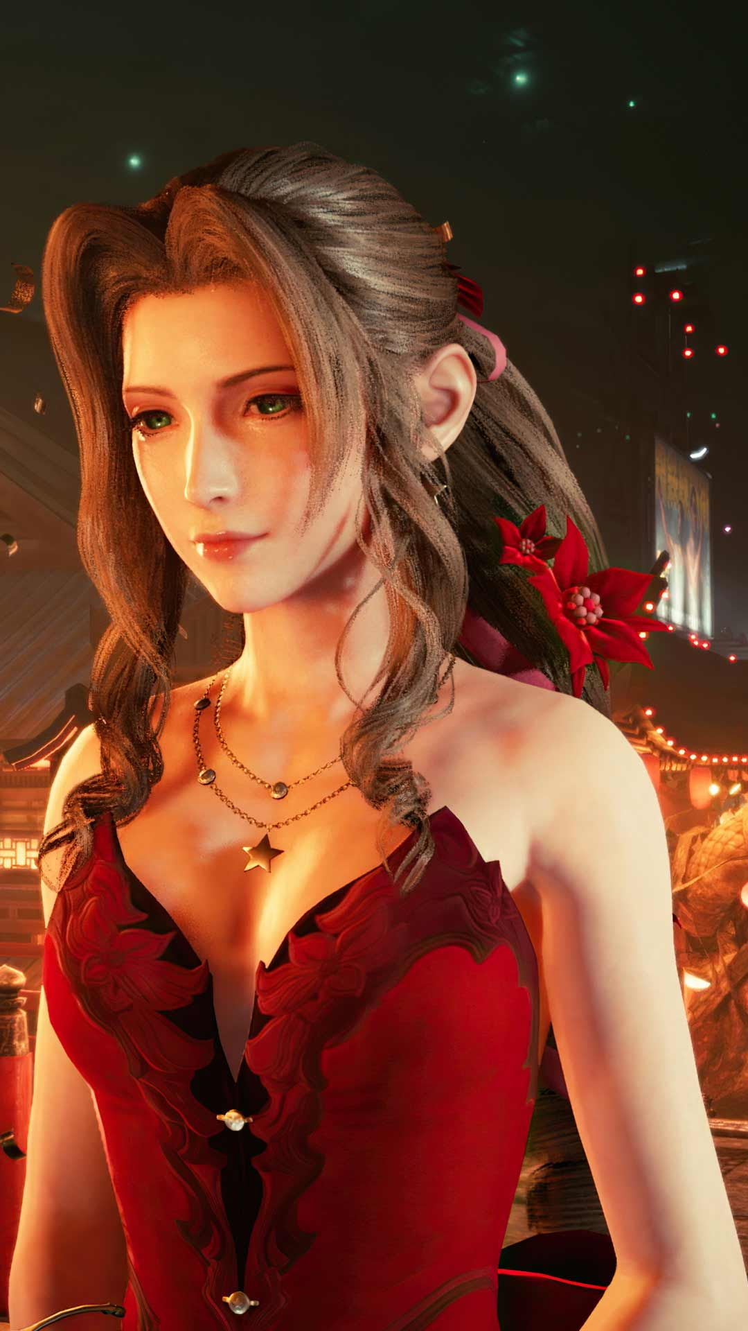 Final Fantasy 7 Remake Wallpaper Hd Phone Backgrounds Ps4 Game Art Poster Logo On Iphone Android In 2020 Final Fantasy Vii Final Fantasy Vii Remake Final Fantasy Girls