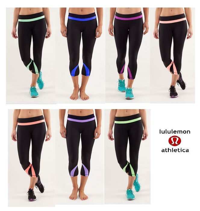 fashion lululemon run inspire crop,lululemon tight yoga pants for