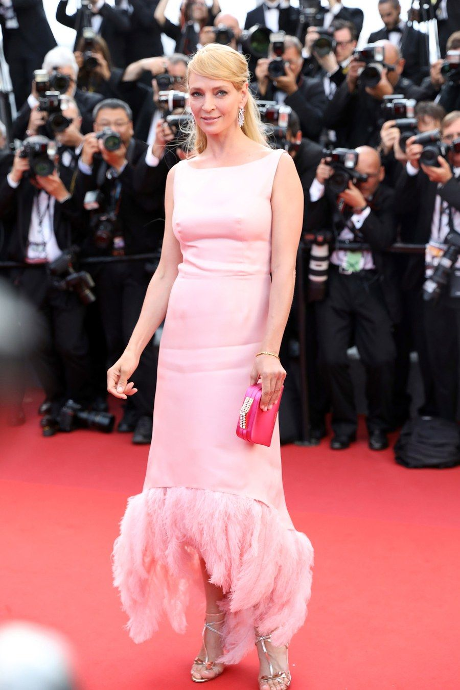 The Major Red Carpet Moments at Cannes 2017: Rihanna ...