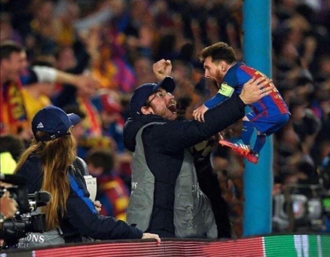 Ansu Fati Ansufati Championsleague Uefachampionsleague Legendsoftomorrow Campnou Sansiro Fcbarcelona Barca Barca Barcelona Memes Messi Funny Memes