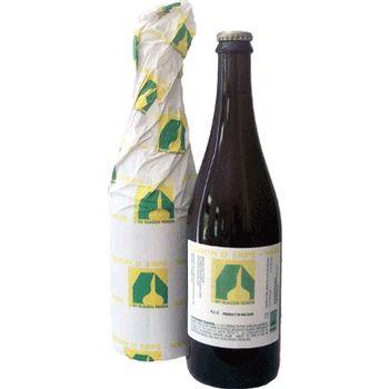 Wat je zeker niet mag missen is het eigen streekbiertje 'Saison d'Erpe - Mere ' gebrouwen in de brouwerij De Glazen Toren in Mere.