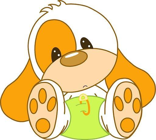 Dibujos de animales bebés - Imagui