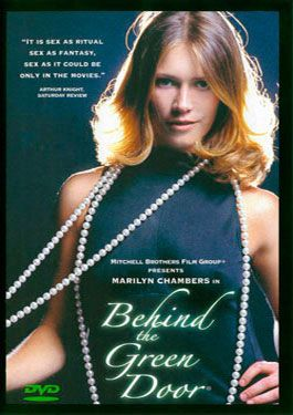 of marilyn chambers Adult films