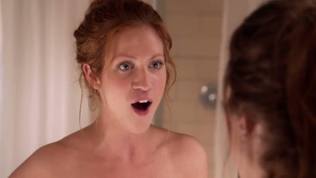 Sexy bbw lingerie nude