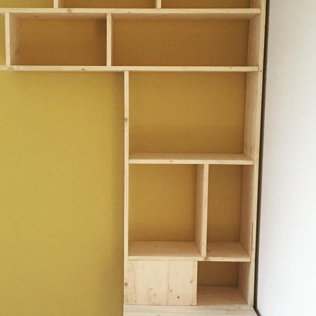 Stylish DIY Floating Shelves & Wall Shelves (Easy) | Shelves and ...