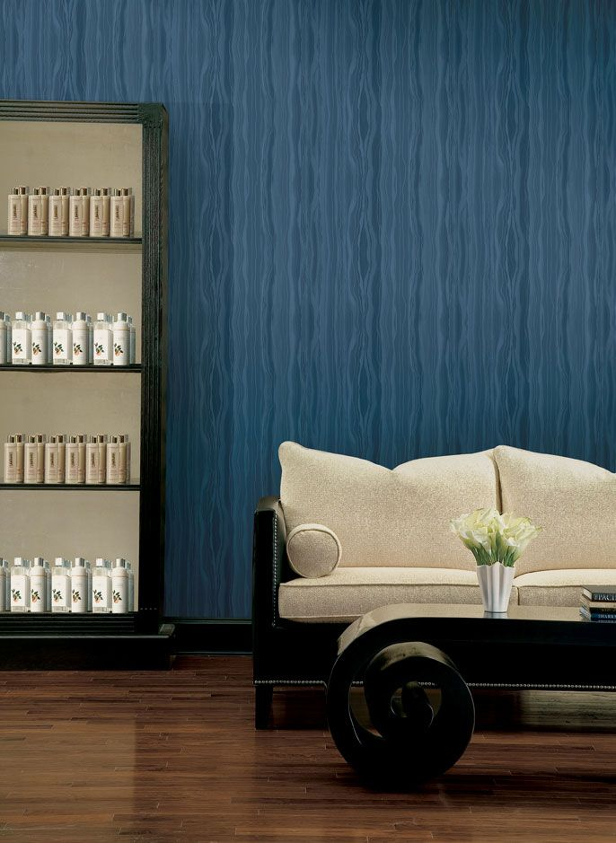 LIGHTNING | YORK WALLCOVERING-STACY GARCIA CONTRACT | Crown Wallpaper + Fabrics | Toronto, Vancouver & Montreal