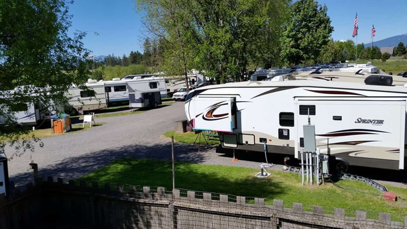 Account Suspended Rv Parks And Campgrounds Crater Lake National Park Rv Parks