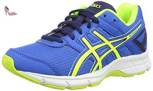 Asics Gel-galaxy 8 Gs, Chaussures de Running Entrainement Mixte enfant -  Bleu (