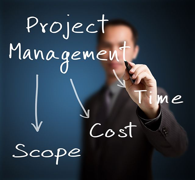 Success Of Any Project Directly Related To The Management Of Core
