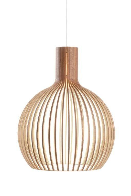 Octo 4240 Pendelleuchte Secto Design designed by Design Secto Design