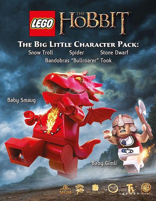 Lord of The Brick - Lord of The Brick - LEGO Lord of the Rings & The Hobbit : Toutes les nouveautés 2014, les news, les promos - www.lordofthebrick.com