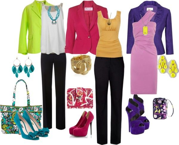 """""""match your vera 3"""" by bmwaters on Polyvore"""