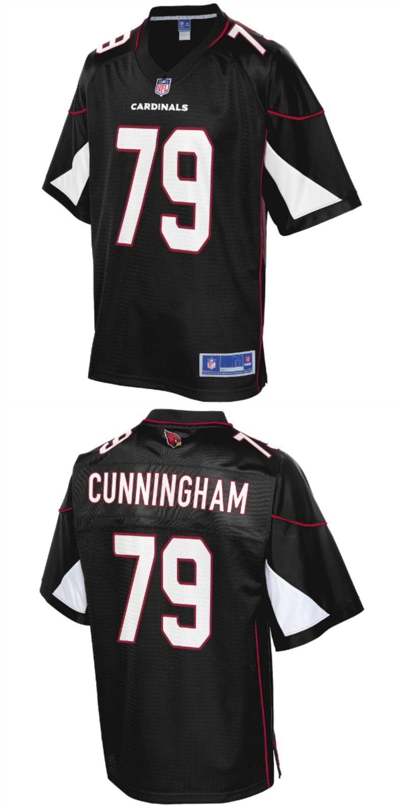 e9283b79 Korey Cunningham Arizona Cardinals NFL Pro Line Alternate Player ...