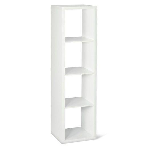 13 4 Cube Vertical Organizer Shelf Threshold Shelves Diy Storage Bench Shelf Organization