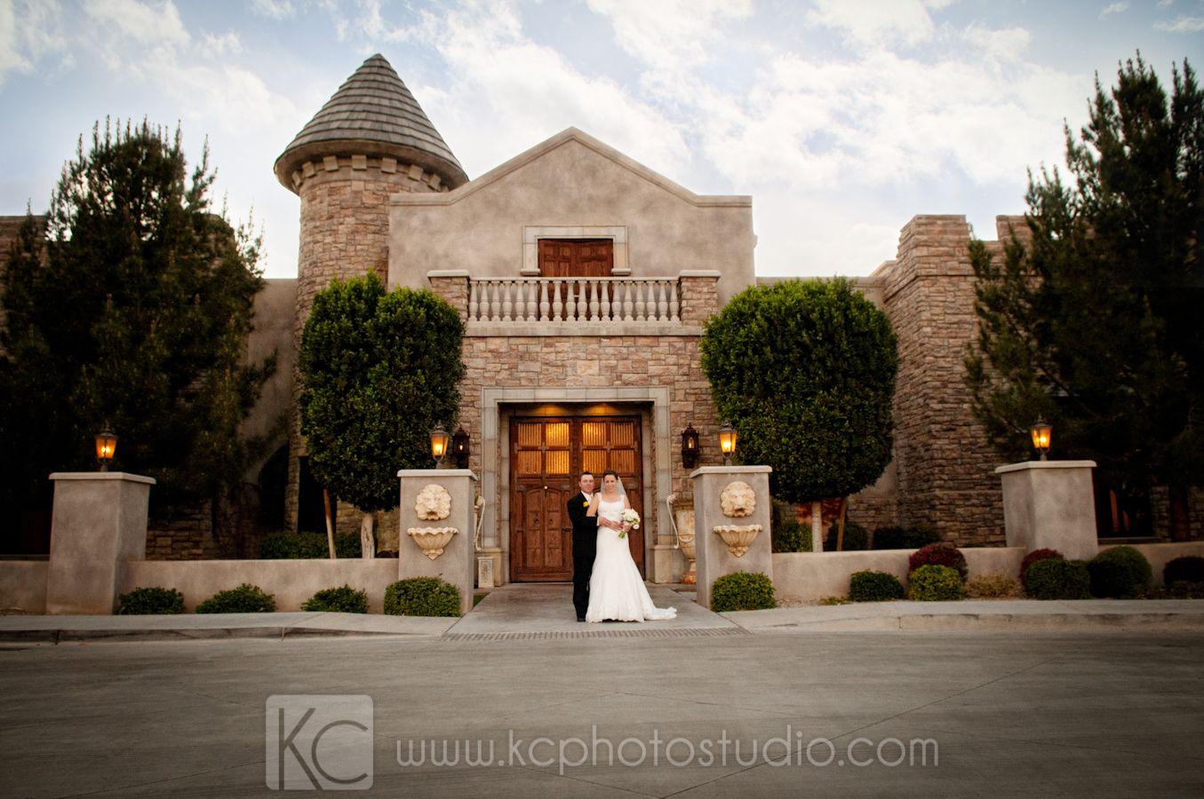 The Castle at Ashley Manor wedding venue