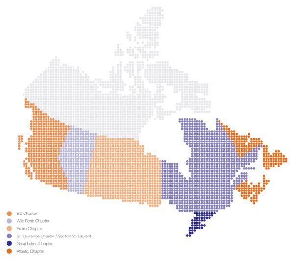 IAP2 Canada - St.Lawrence Chapter / Section Saint-Laurent