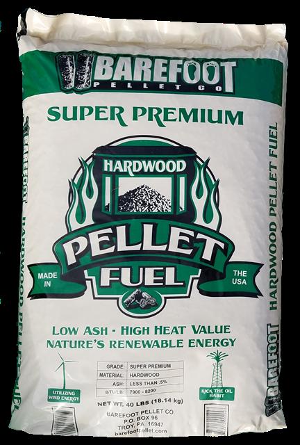 One Of The Best Hardwood Pellet Fuels On The Market Produced In Pa Hardwood Pellets Pellet Fuel Wood Pellets
