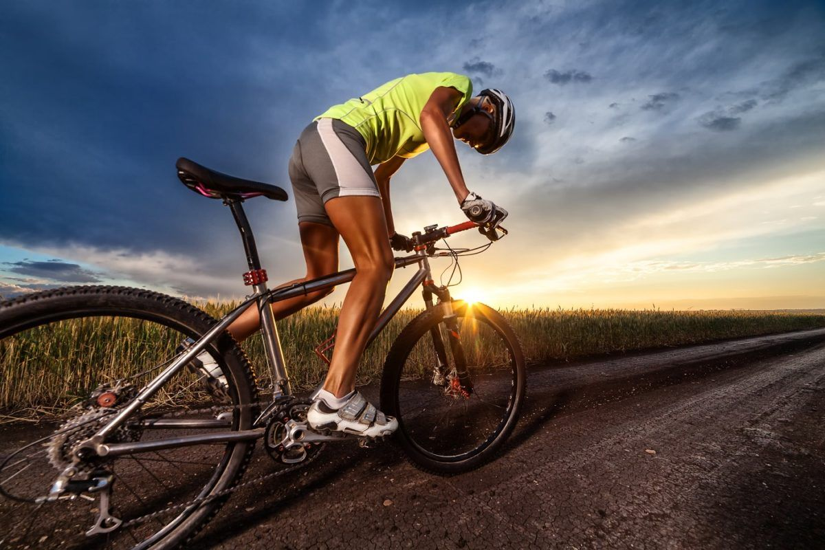 Mtb Training A Beginners Guide Mtb Training Mtb Bike Trips
