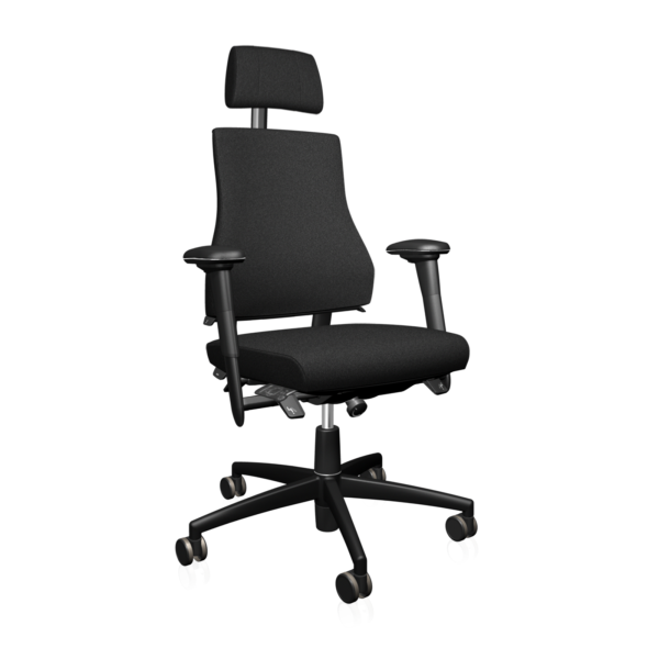 Axia 2 0 The Ultimate Office Chair