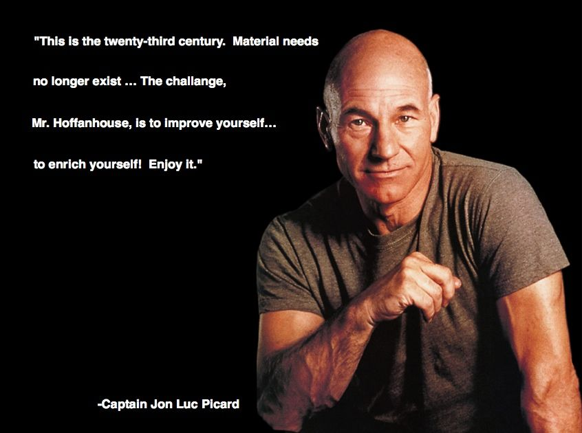 Image Result For Star Trek Quotes