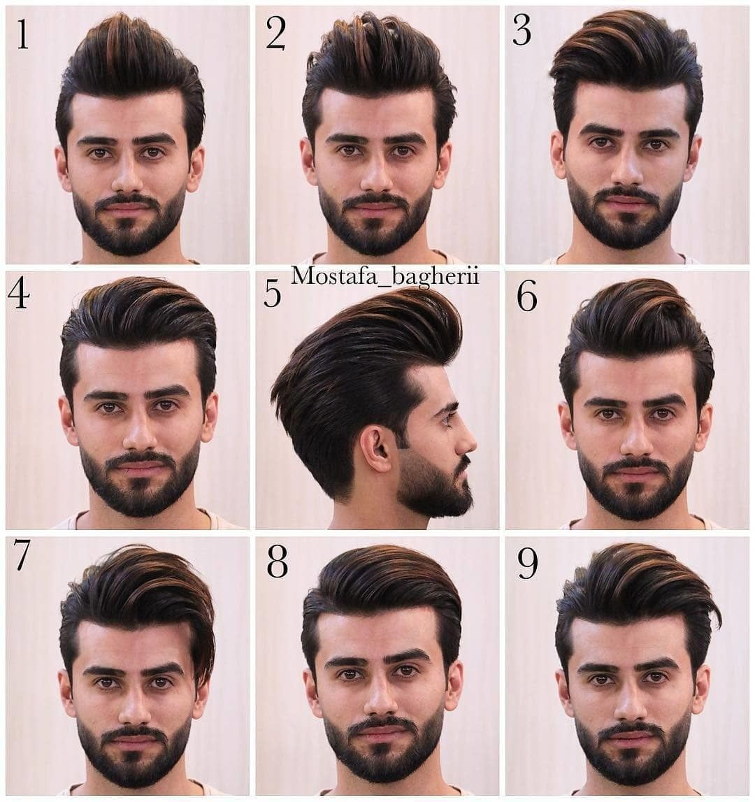 Choose Your Favourite S Haircut Haircut Cool Hairstyles For Men Mens Hairstyles Hair And Beard Styles